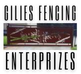 Gilles Fencing Logos